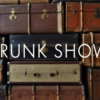 Trunk Show - Jewelry gifts - Help Support The Sandwich Glass Museum and the Glass Artists
